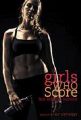 Girls Who Score: Hot Lesbian Erotica